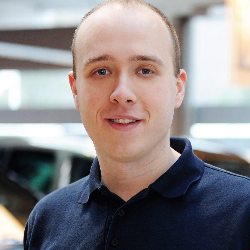 Dominik Brandt