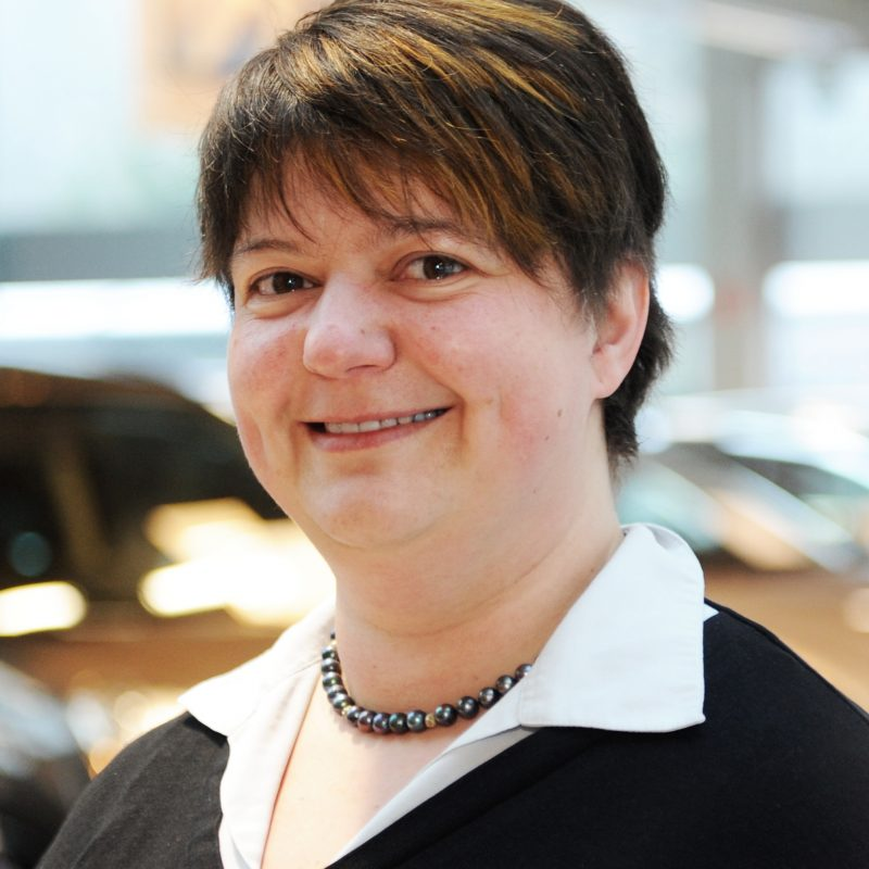 Yvonne Häusler