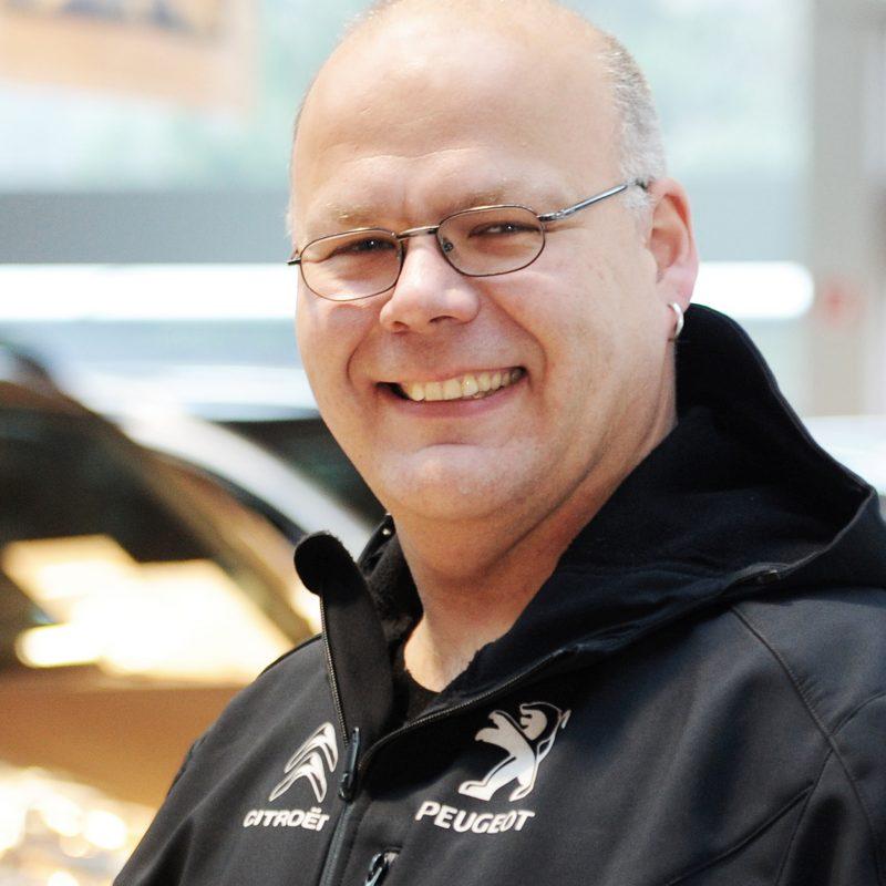 Markus Glady