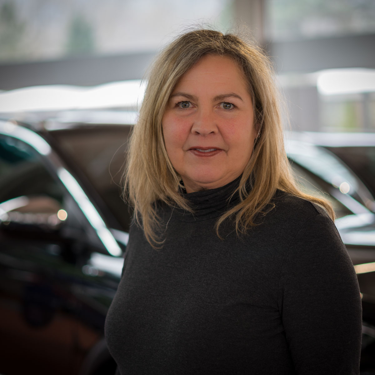 Sabine Renz