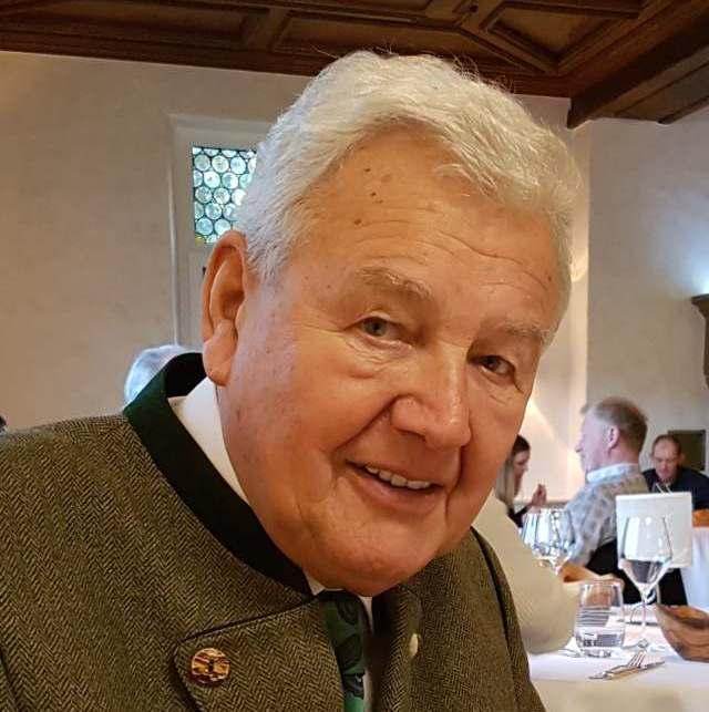 Horst Renz